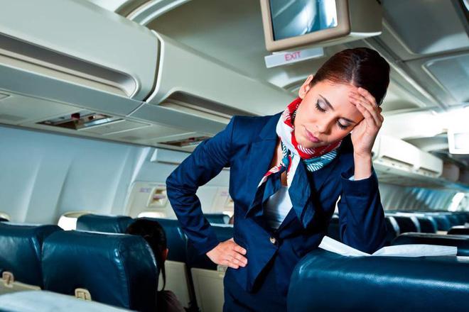 Vì sao dây an toàn của ô tô có phần bảo vệ vai mà máy bay lại không? Lời đáp khiến bạn ái ngại 1