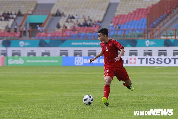 Báo Hàn Quốc: Olympic Việt Nam đủ sức tranh ngôi đầu với Nhật Bản 1