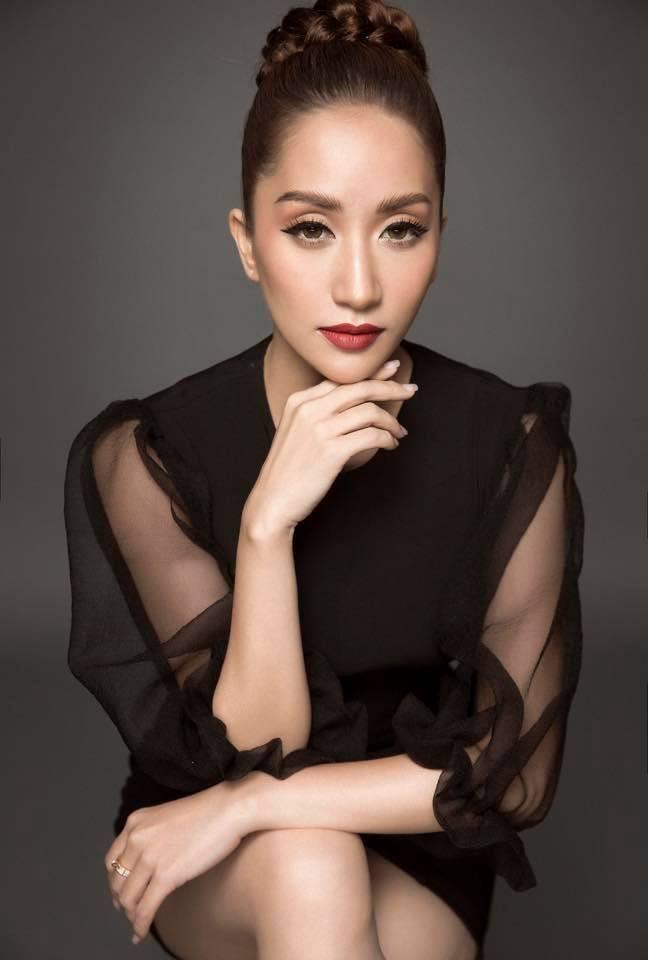 """Khánh Thi lần đầu lên tiếng sau nghi vấn hôn nhân bất ổn: """"Tôi chẳng dại gì vừa sinh con 1 tháng lại bỏ chồng"""" 5"""