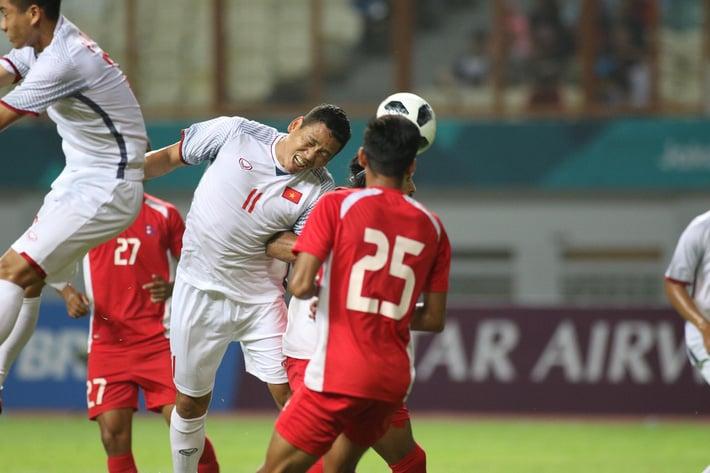Con số đáng lo ngại và điều U23 Việt Nam không được phép tái diễn trước Nhật Bản 1