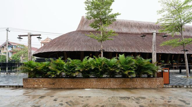 Chiêm ngưỡng vẻ đẹp của nhà hàng làm bằng tre tại Quảng Bình trên báo ngoại - Ảnh 10.