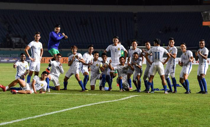 Việt Nam đừng vội mừng khi U23 Malaysia thế chỗ U23 Hàn Quốc 1