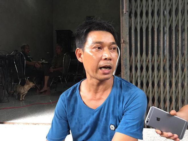 Vụ vợ chồng bị sát hại trong đêm ở Hưng Yên: Hai con chó to xích sau nhà không sủa 3