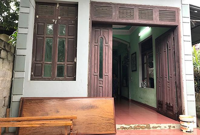 Vụ 2 vợ chồng bị giết ở Hưng Yên: Hung thủ biết cửa ngách không bao giờ đóng 1
