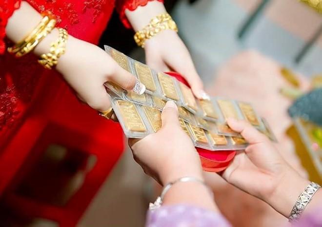 Mẹ vợ nhắn tin đòi giữ hộ vàng cưới sau nửa tháng ở rể, thanh niên bối rối đăng đàn hỏi xin lời khuyên 3