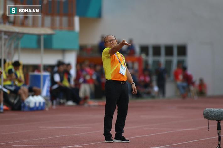 Đanh thép đả bại U23 Nhật Bản, HLV Park Hang-seo đã đi nước cờ vượt qua cả Asiad 1