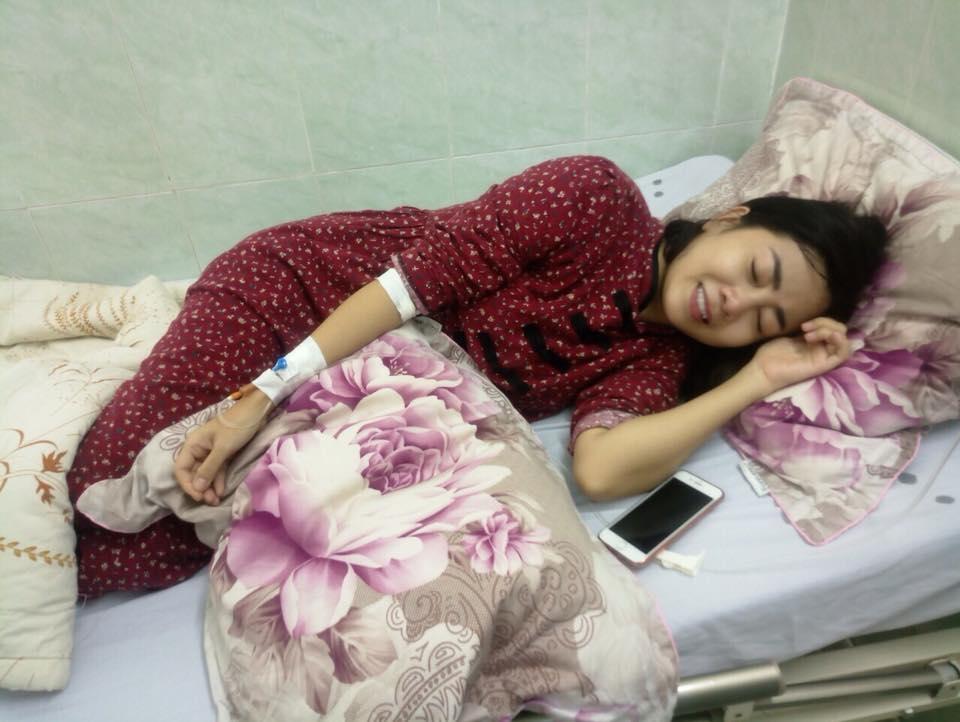 Thông tin mới nhất sức khỏe diễn viên Mai Phương: Hiện rất yếu, người nhà hạn chế khách vào thăm 2