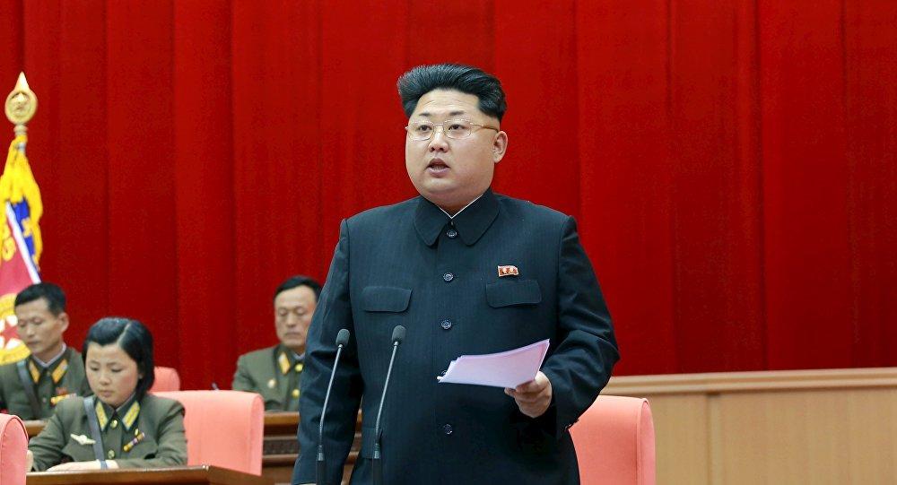 Nga-Triều Tiên rốt ráo chuẩn bị cuộc gặp giữa ông Kim và ông Putin 1