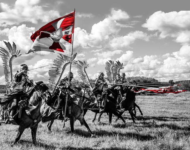 """Đâu chỉ có kỵ binh Mông Cổ, nghe tên những đội quân dưới đây cũng đủ khiến đối thủ """"hồn vía lên mây"""" 2"""