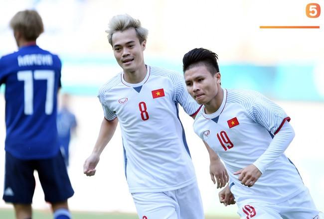 Trợ lý ngôn ngữ của HLV Park Hang-seo phản bác luận điểm Nhật Bản nhường Việt Nam thắng - Ảnh 1.