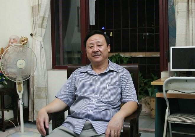 Cháu nội vua Mèo: Gia đình tôi thừa kế mà cấp sổ đỏ cho phòng văn hóa là hoàn toàn lạ đời 2