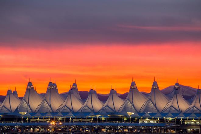 """Các sân bay sở hữu những """"cái nhất"""" trên thế giới: Nhiệt độ ở phi trường nóng nhất hành tinh từng lên tới 54 độ C 8"""
