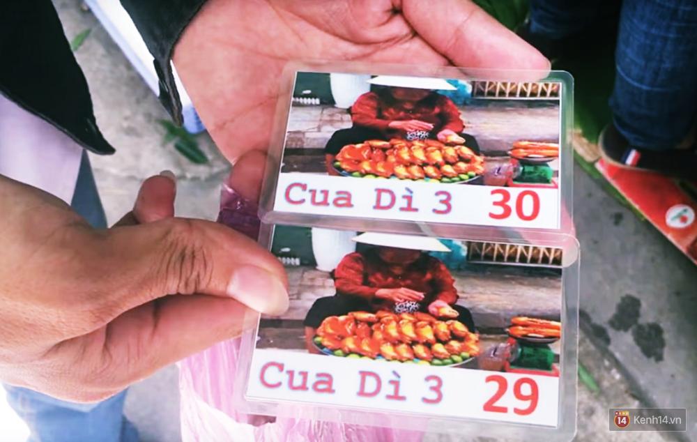Dì Ba đã phát phiếu thứ tự và tiết lộ bí quyết khiến khách phải chờ 3,4 ngày để mua được cua - Ảnh 4.