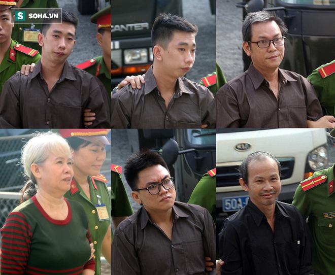 Điểm mặt bộ sậu đầu sỏ thuộc tổ chức phản động của Đào Minh Quân, Lisa Phạm 1