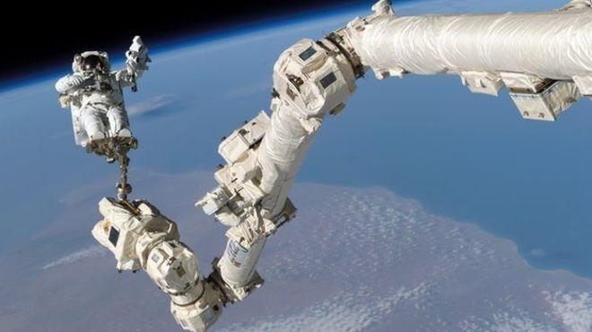 NASA tổ chức trận tennis đầu tiên trong vũ trụ, phát trực tiếp sáng 22/8 2