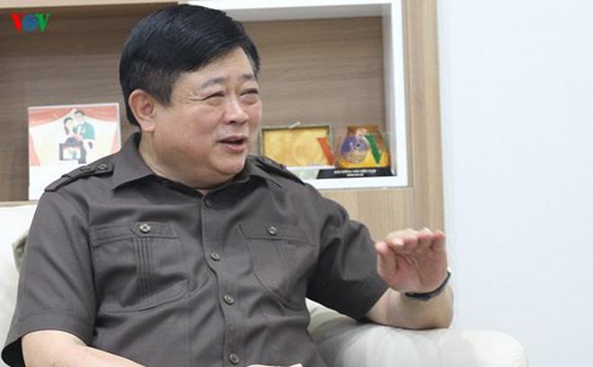 Tổng Giám đốc VOV: Sẵn sàng đi vay tiền để mua bản quyền Asiad 2018 phục vụ công chúng 1