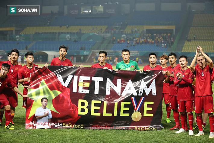 Sau chiến thắng nghẹt thở, U23 Việt Nam làm điều khiến Hùng Dũng sẽ phải nhỏ lệ - Ảnh 16.