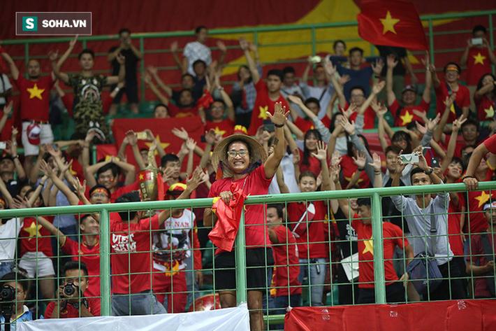 Sau chiến thắng nghẹt thở, U23 Việt Nam làm điều khiến Hùng Dũng sẽ phải nhỏ lệ - Ảnh 5.