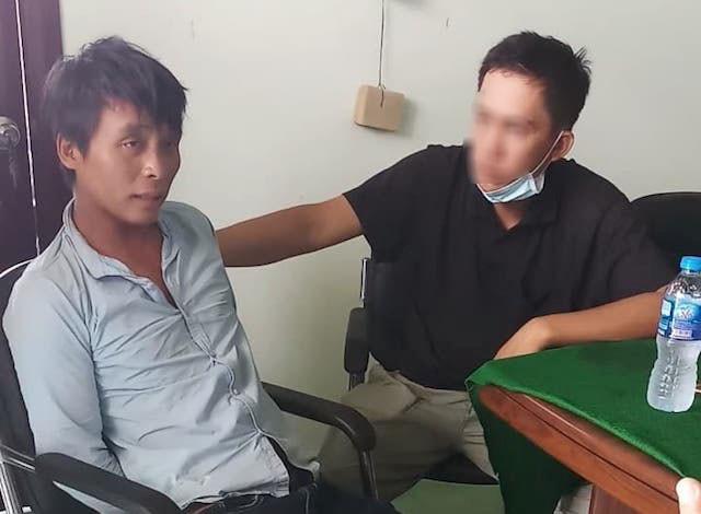 Khởi tố, bắt tạm giam hung thủ sát hại 3 người ở Tiền Giang 1