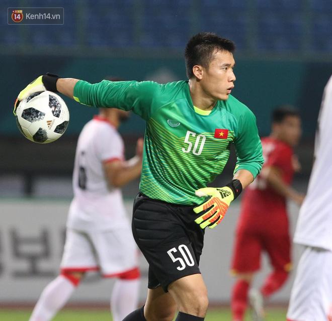 Khen Công Phượng, nhưng đừng quên Bùi Tiến Dũng đã xuất thần cứu thua cho Olympic Việt Nam 2