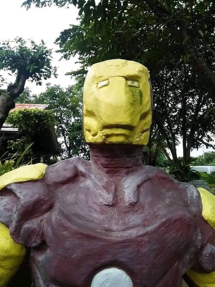 Các siêu anh hùng của DC và Marvel tề tựu trong công viên có tính giải trí cao nhất mọi thời đại 6