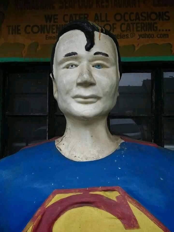 Các siêu anh hùng của DC và Marvel tề tựu trong công viên có tính giải trí cao nhất mọi thời đại 2