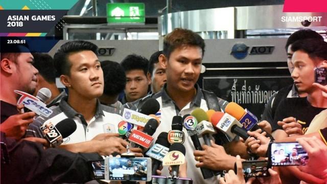 Trong ngày U23 Việt Nam mở hội, U23 Thái Lan làm điều khiến CĐV thêm phần ngao ngán 2