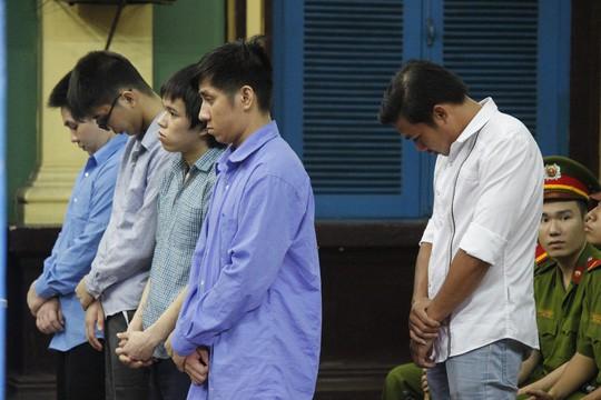 Đề nghị truy tố cựu thượng úy CSGT gọi giang hồ đánh chết người vi phạm ở Sài Gòn 1