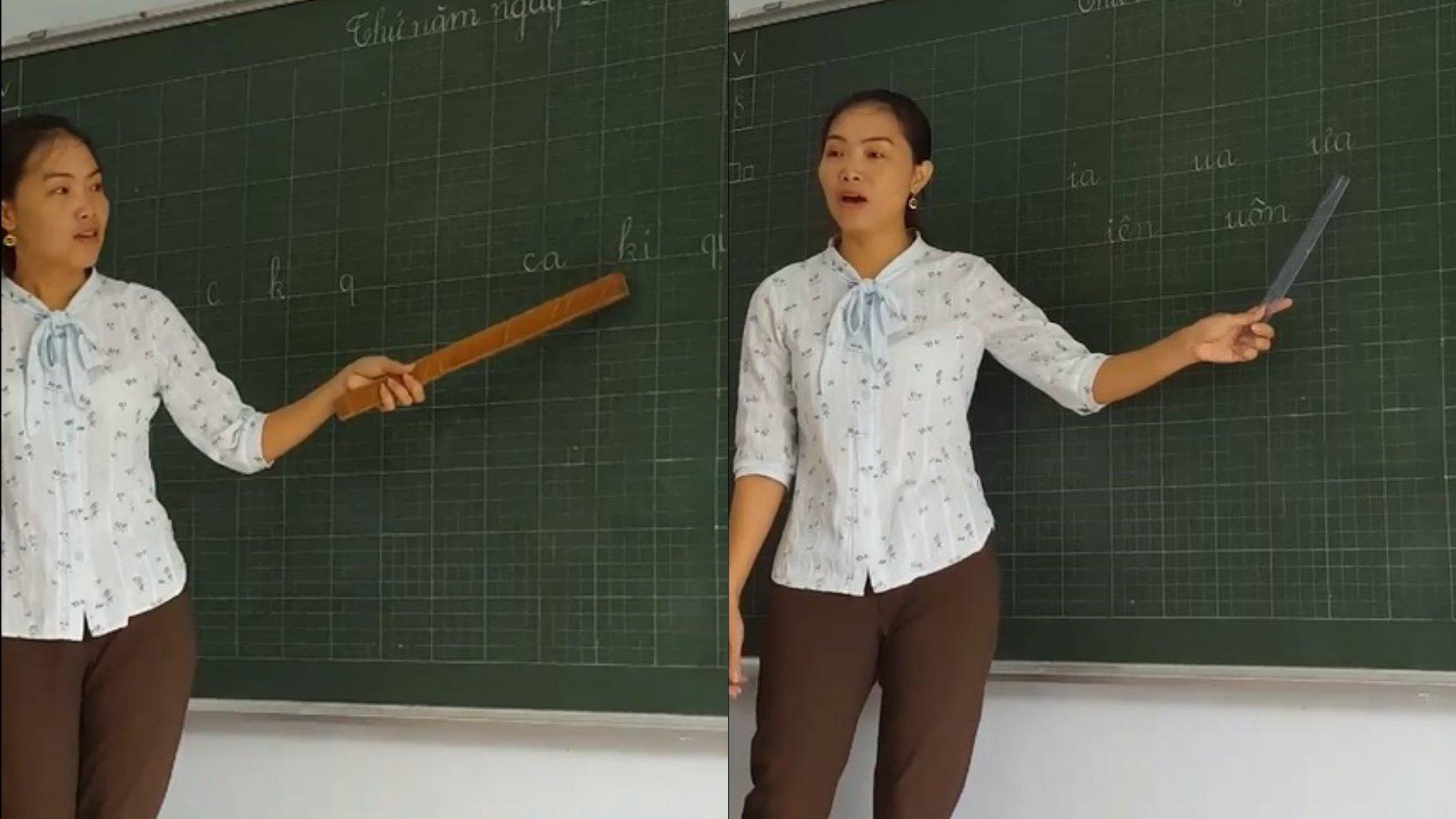 Hình ảnh Phụ huynh hoang mang trước cách đánh vần lạ của học sinh lớp 1: Bộ GD-ĐT vào cuộc xác minh số 1