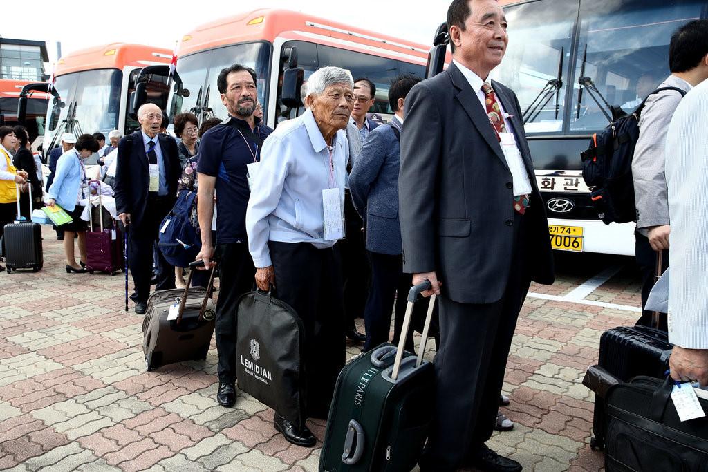 Hàn Quốc và Triều Tiên nhất trí sẽ tổ chức thêm một cuộc đoàn tụ vào tháng 10 2
