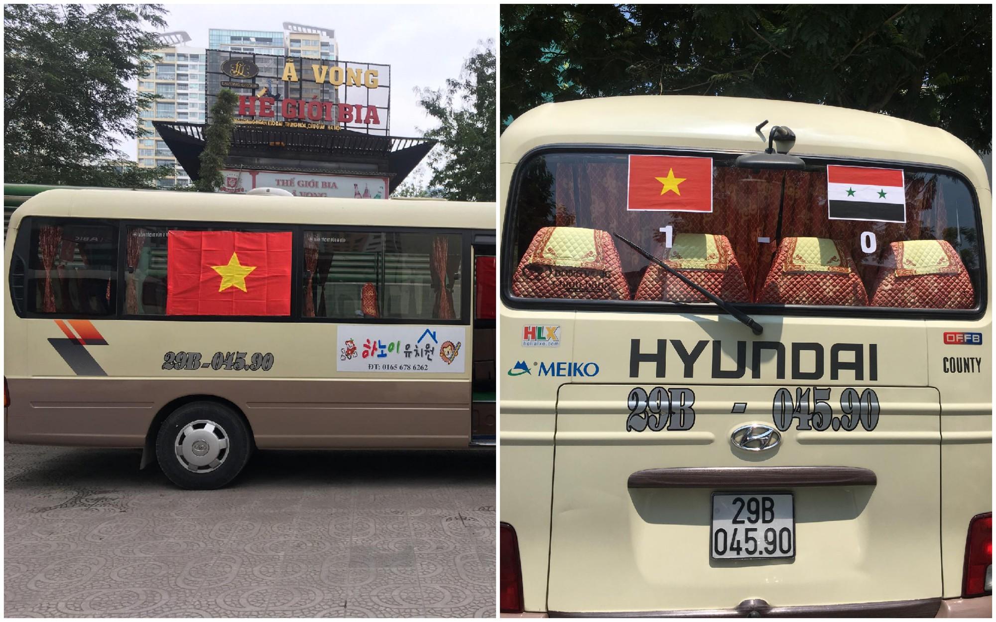 MXH tràn ngập sắc đỏ quốc kỳ từ người hâm mộ để cổ vũ tuyển Việt Nam trước trận tứ kết ASIAD lịch sử 2