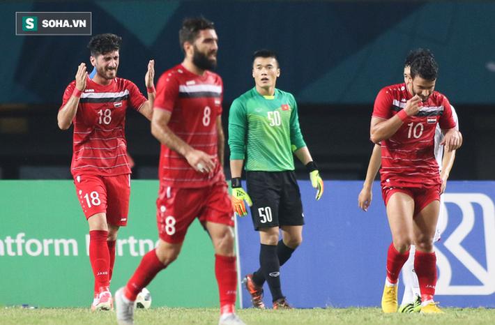 Trong ngập tràn niềm vui của U23 Việt Nam, có một người vốn sinh ra để bị lãng quên 1