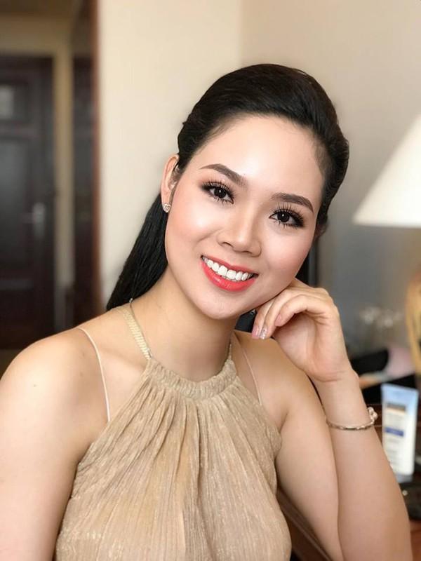 Cuộc sống an phận, sớm rời xa ánh hào quang của Hoa hậu Việt Nam 2002 7