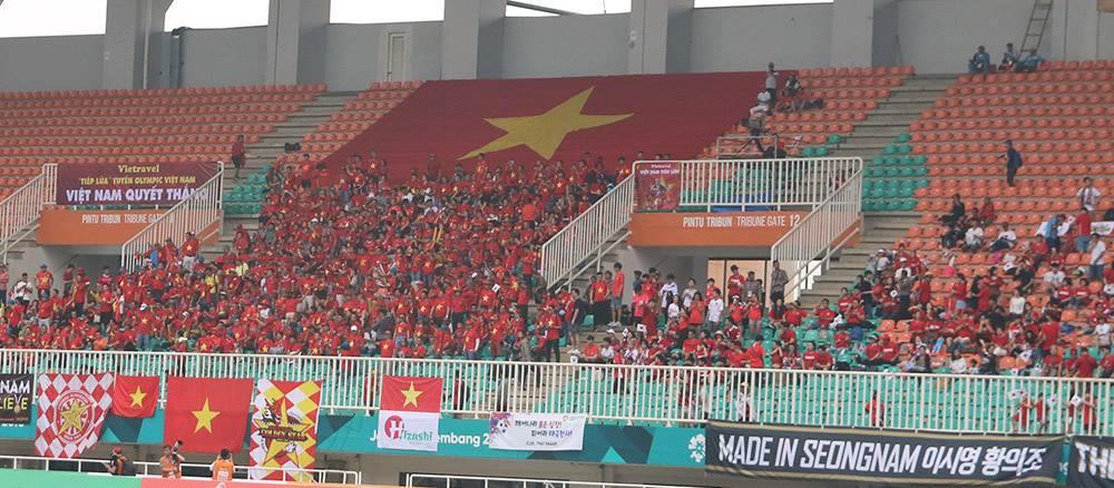 TRỰC TIẾP U23 Việt Nam 1-3 U23 Hàn Quốc: Minh Vương lập siêu phẩm đá phạt 3