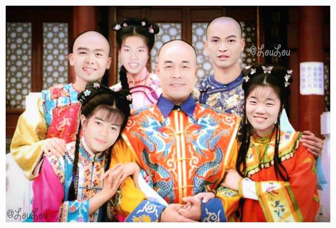 Không thể nhịn cười khi Văn Toàn được ghép ảnh thành Ngọc Trinh, Hương Giang, Tiểu Long Nữ - Ảnh 18.