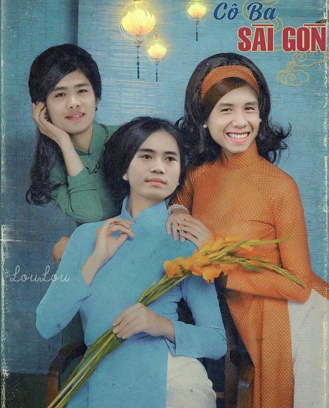 Không thể nhịn cười khi Văn Toàn được ghép ảnh thành Ngọc Trinh, Hương Giang, Tiểu Long Nữ - Ảnh 16.