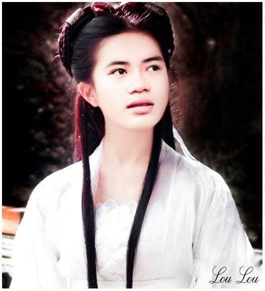 Không thể nhịn cười khi Văn Toàn được ghép ảnh thành Ngọc Trinh, Hương Giang, Tiểu Long Nữ - Ảnh 13.