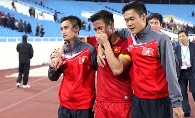 Nếm trận thua đau mới thấy, U23 Việt Nam đã nhận được phần thưởng còn hơn Bạc với Vàng - Ảnh 1.