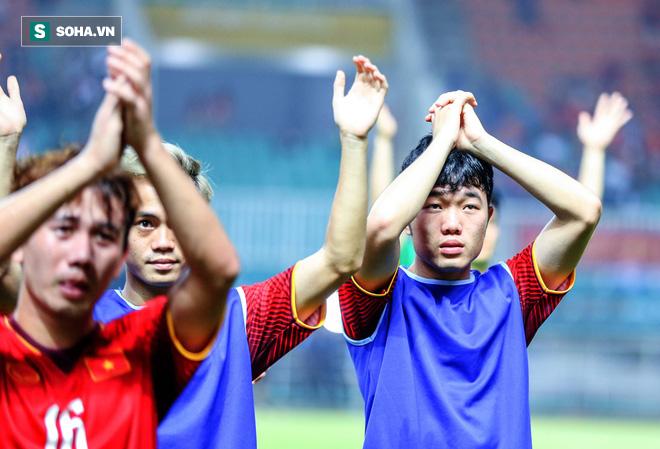 Đừng ngạc nhiên nếu Xuân Trường lại được HLV Park Hang-seo thêm lần trao cơ hội! 2