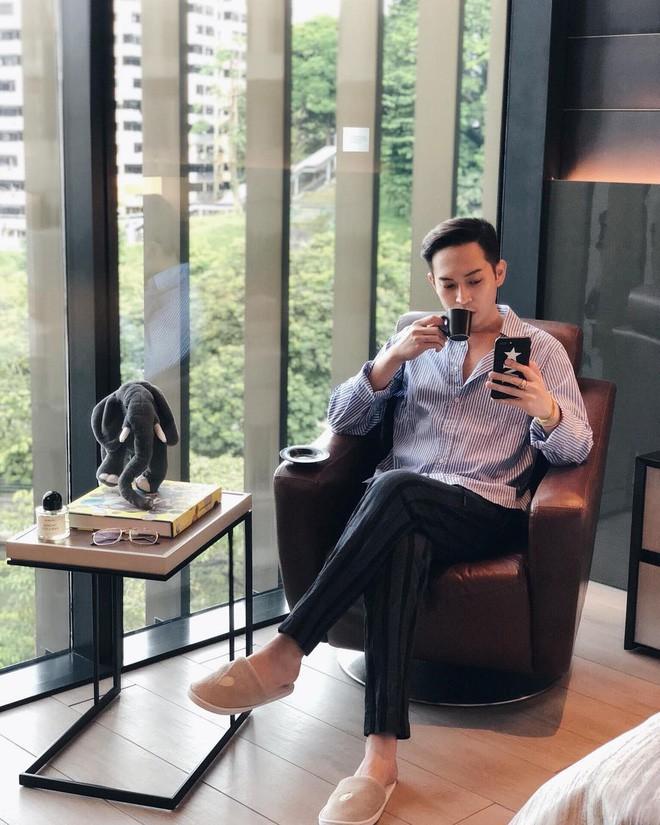 Chân dung hội bạn thân Rich Kid đình đám nhất châu Á: Đẹp, giàu, giỏi khó kiếm trong thiên hạ! 20