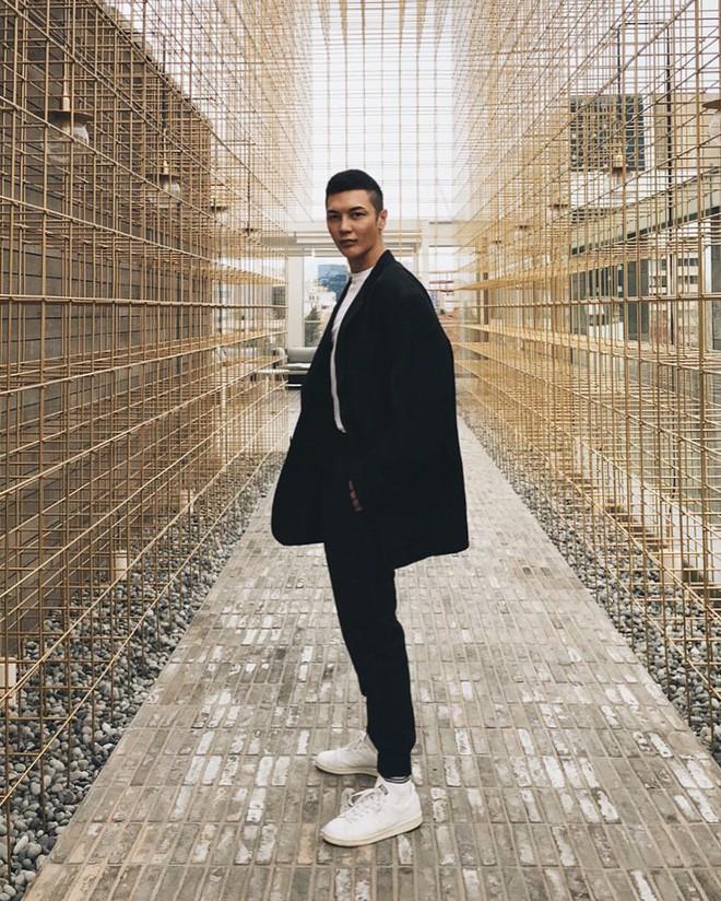 Chân dung hội bạn thân Rich Kid đình đám nhất châu Á: Đẹp, giàu, giỏi khó kiếm trong thiên hạ! 9