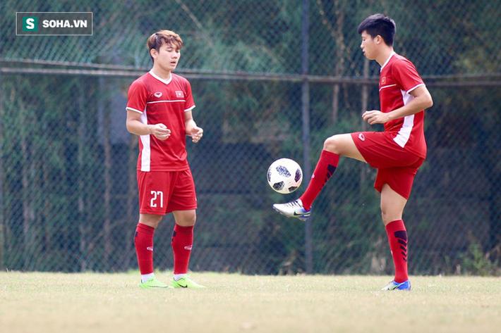 HLV Park Hang-seo đăm chiêu, nữ sinh Indonesia xôn xao vì U23 Việt Nam - Ảnh 9.
