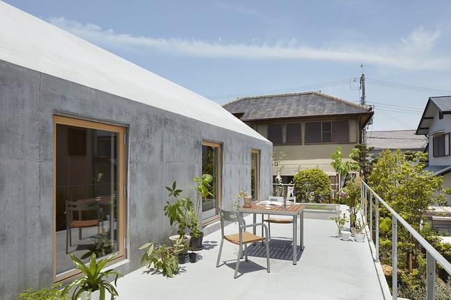 Ngôi nhà bình dị ở vùng quê của vợ chồng người Nhật có thiết kế đơn giản nhưng cực thông minh - Ảnh 11.