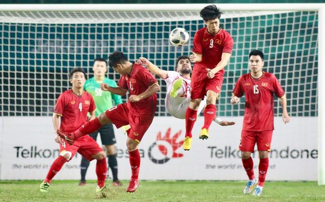 Hễ thua lại sỉ vả: Đừng đến với U23 Việt Nam bằng tình yêu thiếu thốn như vậy! 1
