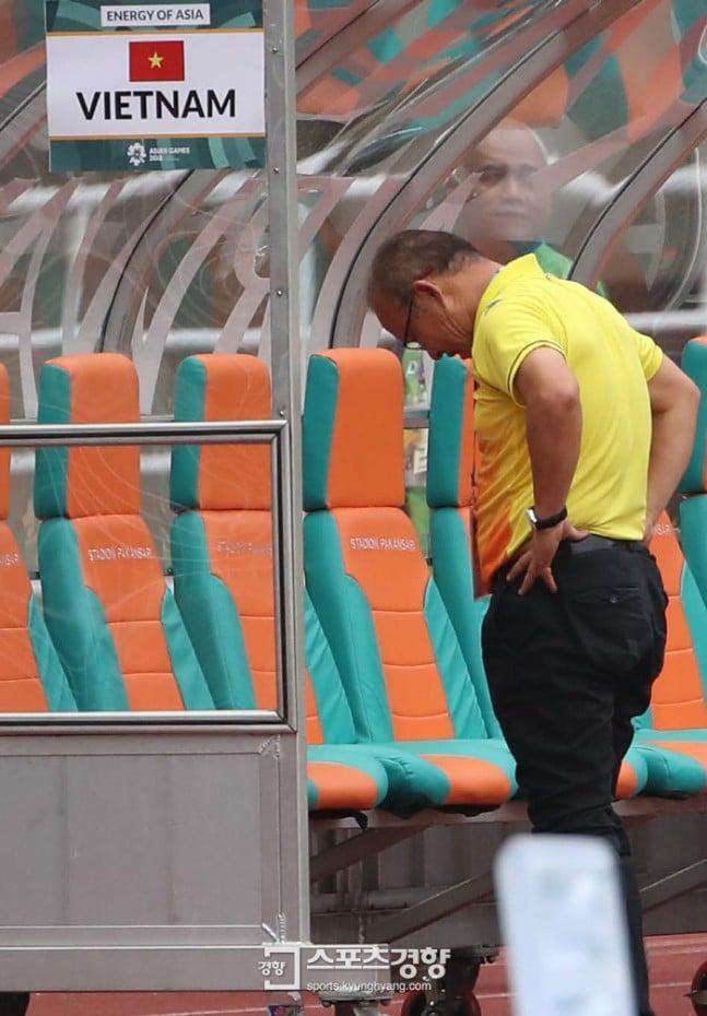 Cư dân mạng Hàn Quốc có chia sẻ bất ngờ sau thất bại của U23 Việt Nam 2