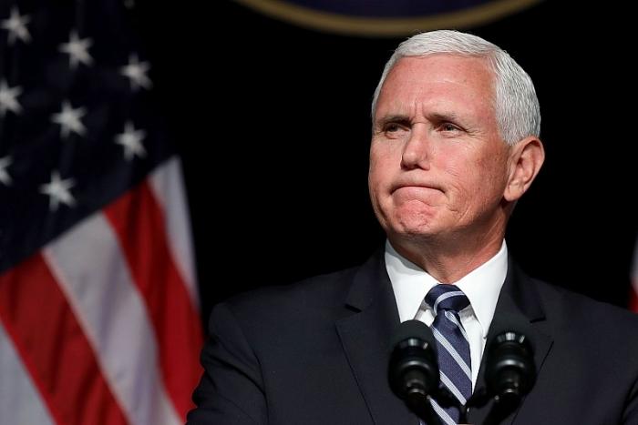 Tổng thống Trump hủy tham dự hàng loạt hội nghị thượng đỉnh tại châu Á 1