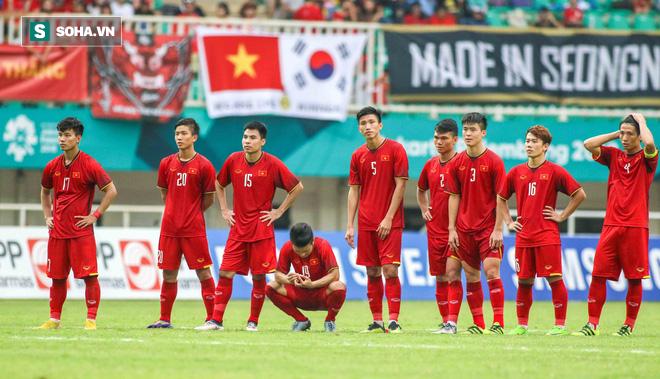 U23 Việt Nam đã thua, nhưng chúng ta còn 1