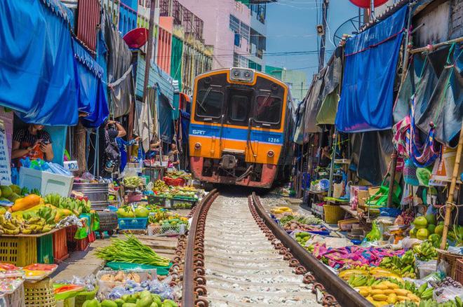 15 điều mà các bạn phương Tây luôn ấn tượng về châu Á: Từ