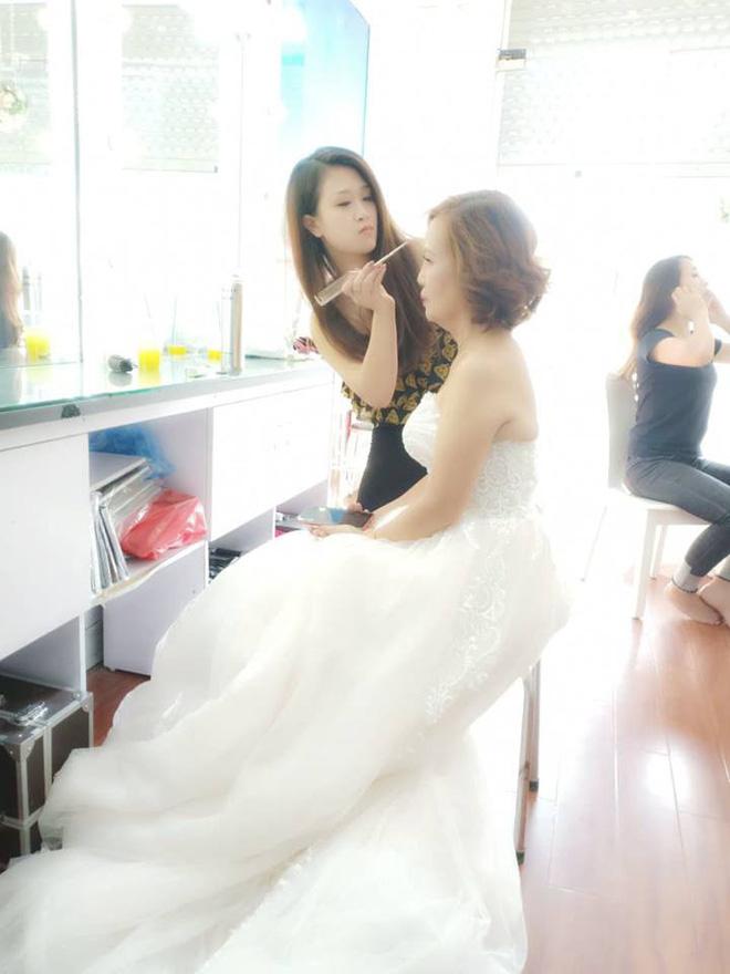 Cô dâu 61 tuổi lấy chồng 26 tuổi tiết lộ điều không ngờ trong quá trình chuẩn bị đám cưới 3