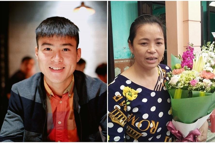 Bố mẹ các cầu thủ U23 chuẩn bị gì để đón con tại sân bay Nội Bài? 2